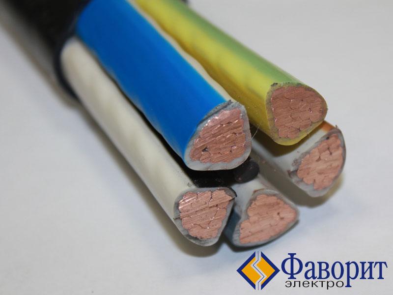 кабель ввгнг 3х2.5 купить в челябинске