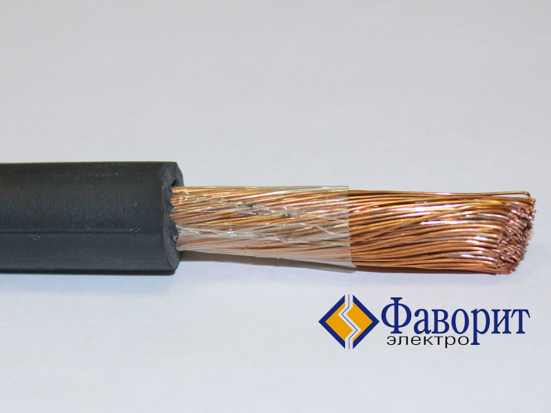 кабель ввг 5х6 гост 16442-80