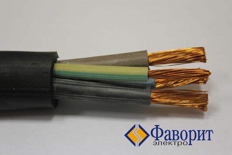 кабель кпг1у 5х2.5