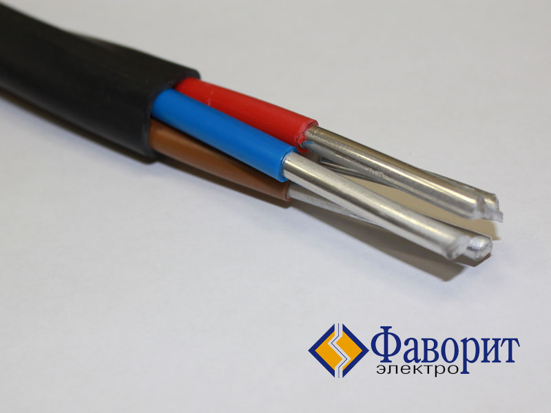 кабель пщ 4